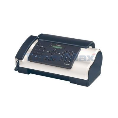 Canon Fax JX-200